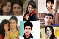 TV Celebs on Mothers Day and onscreen mothers