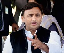 UP Governor's report criticises Akhilesh Yadav govt over graft issues
