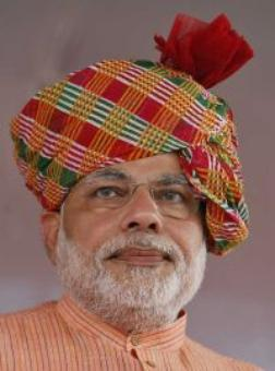 Dignity of women a step towards nation building: Modi