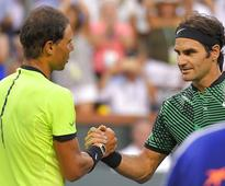 Federer beats Nadal in early showdown at Indian Wells
