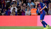 Rakitic excited by form as Barca meet Monchengladbach