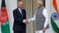 PM Modi and Afghan President Ghani express 'firm resolve' to end terrorism