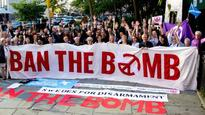 Ban the bomb: How Nobel Peace Prize winner ICAN has been combating nuclear weapons