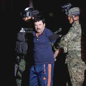 Why El Chapo's Extradition Surprised U.S. Officials