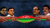 Family drama: Uncle Shivpal skips Akhileshs cabinet expansion