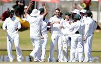 Steyn sets up SA series win against NZ
