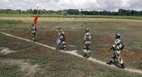 In two years Tripura, Assam border with Bangladesh to be totally sealed: Secretary BM