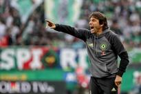 Antonio Conte Battles Arsenal For Transfer Target
