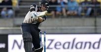 Anderson included as specialist batsman in ODI squad