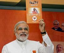 NaMo all the way; survey doesn't see Rahul as next PM