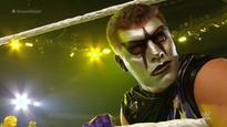 Update On If WWE Planned To Drop Stardust Character