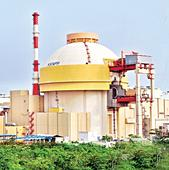 Second unit of Koodankulam project all set to attain criticality this week