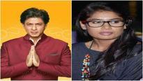 Here is why Shah Rukh Khan apologised to Mithali Raj