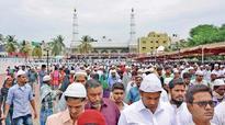 Telangana government's 12 per cent Muslim quota Bill hits raodblock