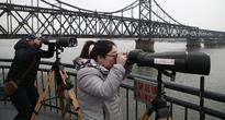 Curious Tourists Still Want a Glimpse of North Korea Despite Sanctions