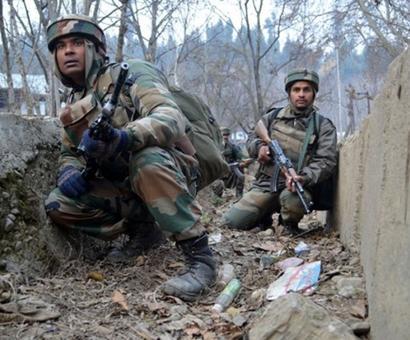 Militant killed in encounter in Kashmir