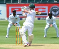 Test hero Dean Elgar wants to be a one-day star too