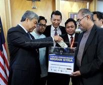 Ahmad Zahid: 300 Syrian immigrants due in Malaysia this year