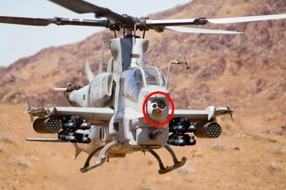 US okays sale of infrared target sight systems to Pakistan