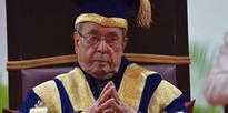 President Mukherjee to grace MANUU Convocation