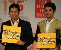 Indian Olympic Association approaches Sachin Tendulkar to be brand ambassador
