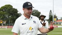 Holland ready to weave his web on Sri Lanka