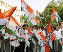 Will take issue of construction on the upstream of Mahanadi river to President: Congress