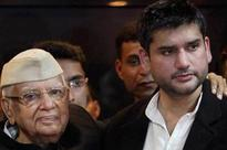 We are shocked; he is in an unstable state of mind: ND Tiwari's nephew Manish Tiwari on switch to BJP