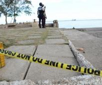 Two bodies fished from Kingston Harbour
