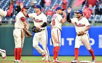 Phillies are MLB's biggest surprise, will it last?