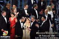 REALLY! Anushka aka Shashi had warned Oscars people about the goof-up!