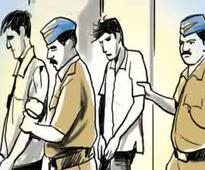 Two IS suspects arrested in Manipur