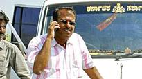 Ramesh Gowda suicide: Hunt on for official, driver