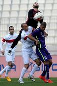 Scrappy win keeps Balzan on top; Valletta keep up the pace with convincing win