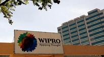 Wipro shares slip over 4 per cent, post earnings data