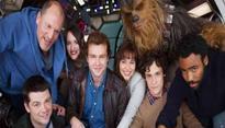 Ron Howard reveals intriguing 'Han Solo' set