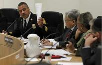L.A. fire chief rejects request to delay emergency staff changes