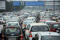 60% of vehicles on Indian roads don't have insurance