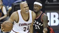 Cavs on brink of returning to NBA finals