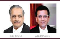 Appointment of senior-most judge as Chief Justice of India a Constitutional convention, Supreme Court