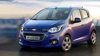 Next-gen Chevrolet Beat to launch in 2017
