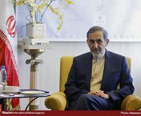 Ayatollah Khamenei hoisting flag of Muslim unity: Velayati