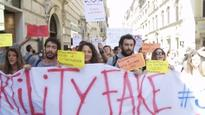 Italy: Protesters rally against governments Fertility Day campaign