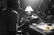 Murali Gopy's look in 'Aami' is nostalgic