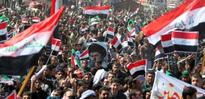 UN Deputy calls Iraq to decide on post-ISIS era, amid protests in Baghdad