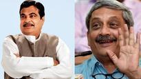 Goa Elections 2017: Gadkari keeps up suspense, claims even Parrikar could become Goa CM