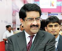 Kumar Mangalam Birla plans to reorganise his telecom infrastructure and towers business