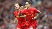 Premier League: Jurgen Klopp welcomes Coutinho back into Liverpool squad