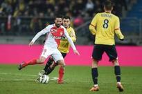 Monaco avoid Sochaux upset in League Cup