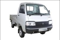 Can Maruti ace the LCV market with its Super Carry?